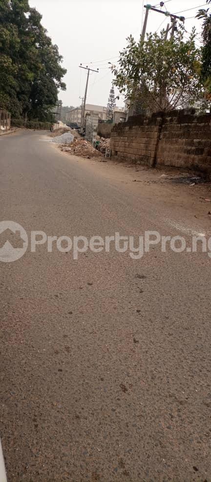 Residential Land Land for sale  Oba Adeside, GOC Quarter area, Iyaganku. Ibadan Oyo - 0
