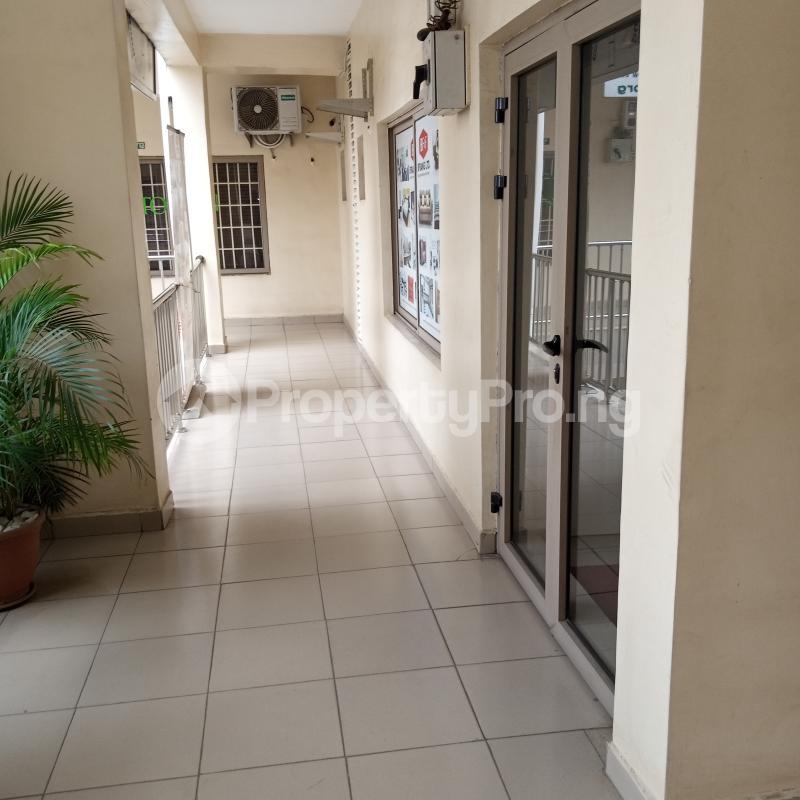 Office Space for rent Utako Abuja - 2