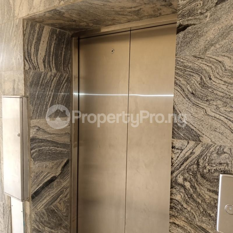 Office Space for rent Utako Abuja - 1