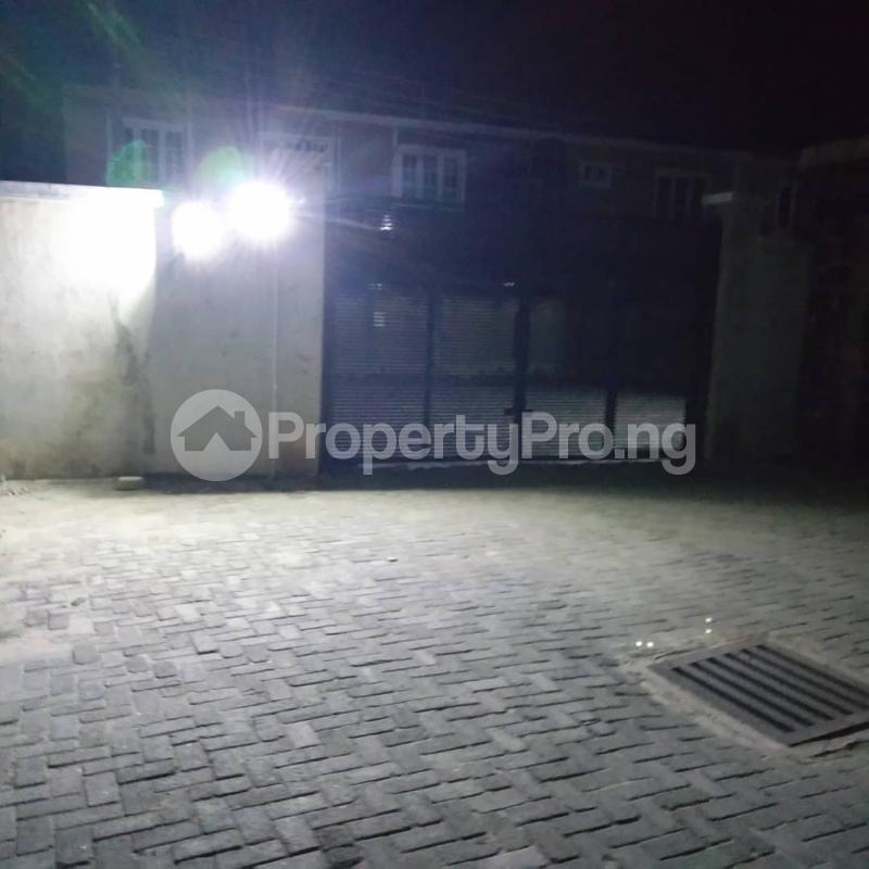 4 bedroom Semi Detached Duplex House for rent Lekki Phase 2 Lekki Lagos - 3