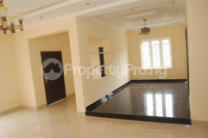 4 bedroom Semi Detached Duplex House for rent Lekki Phase 2 Lekki Lagos - 9