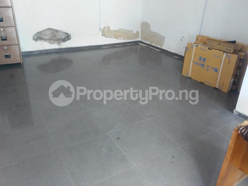 Office Space for rent Middle Of The Street Sanusi Fafunwa Victoria Island Lagos - 3