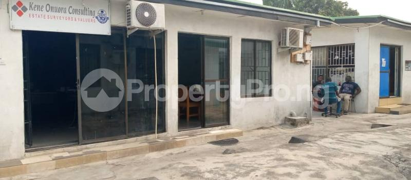 Office Space for rent Middle Of The Street Sanusi Fafunwa Victoria Island Lagos - 0