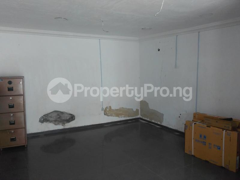 Office Space for rent Middle Of The Street Sanusi Fafunwa Victoria Island Lagos - 5