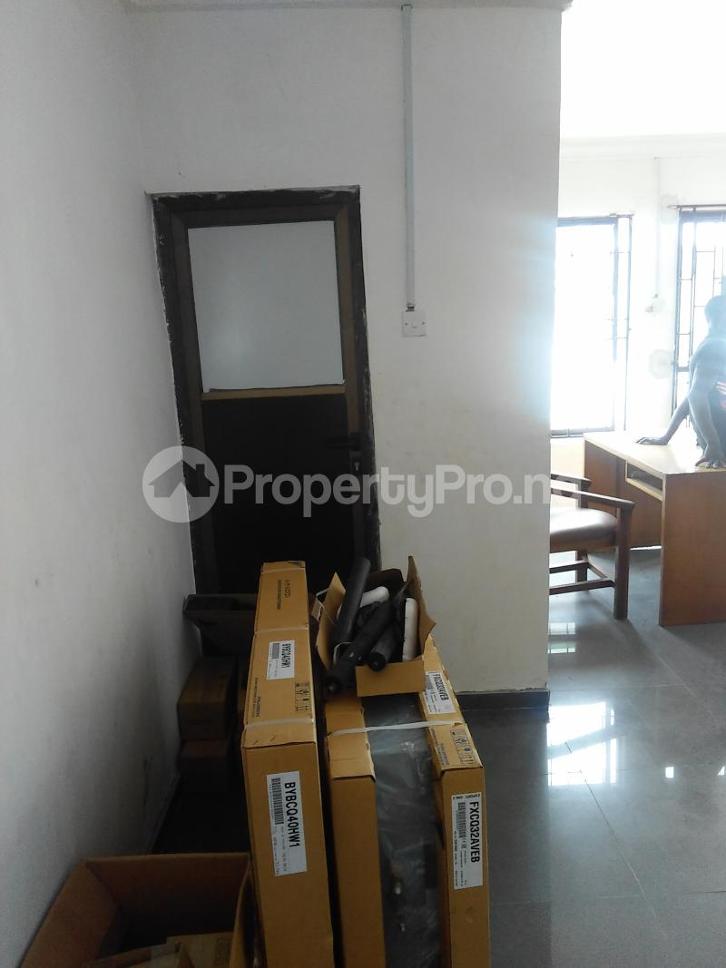 Office Space for rent Middle Of The Street Sanusi Fafunwa Victoria Island Lagos - 1