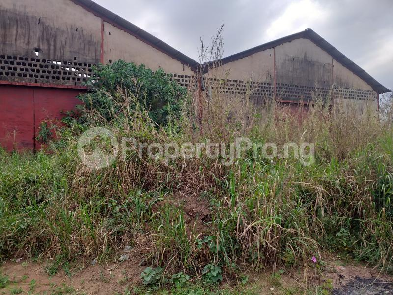Industrial Land Land for sale Onitsha Road Industrial Layout  Owerri Imo - 7