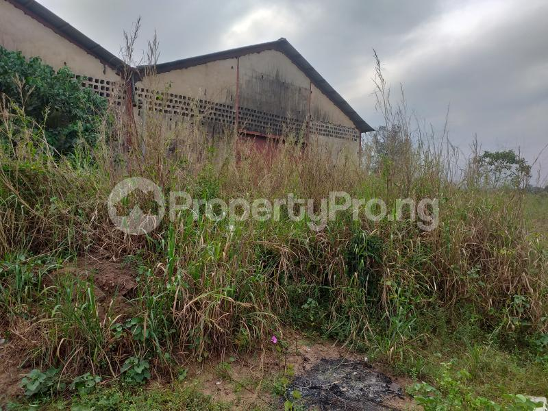 Industrial Land Land for sale Onitsha Road Industrial Layout  Owerri Imo - 5