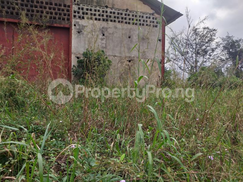 Industrial Land Land for sale Onitsha Road Industrial Layout  Owerri Imo - 4