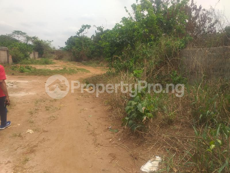Industrial Land Land for sale Onitsha Road Industrial Layout  Owerri Imo - 6