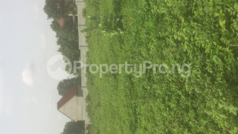 Commercial Land Land for sale Plot 203 layout  Katampe Ext Abuja - 1