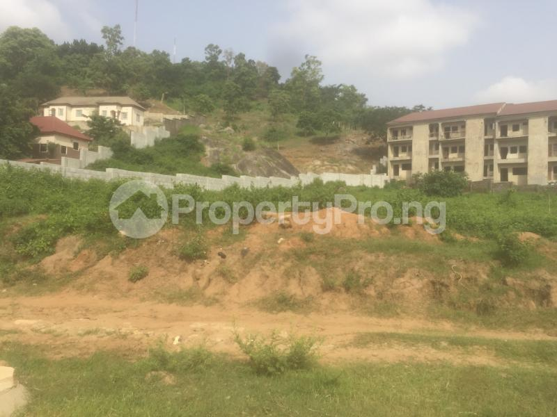 Commercial Land Land for sale Plot 203 layout  Katampe Ext Abuja - 0