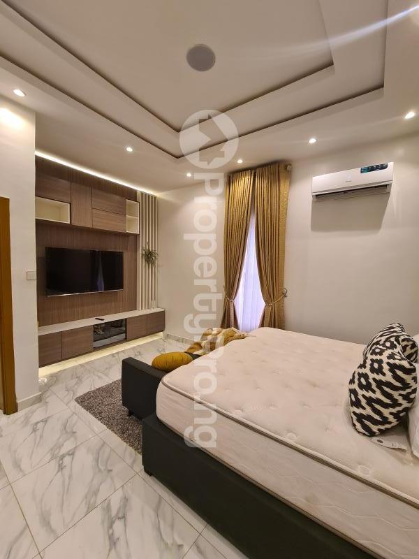 2 bedroom Terraced Duplex for shortlet Lekki Conservation Road chevron Lekki Lagos - 11