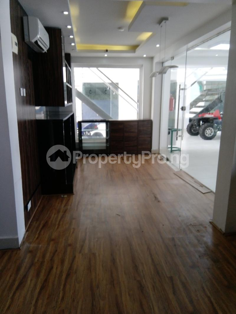 Shop in a Mall Commercial Property for rent Off Adeola Odeku Victoria Island Lagos - 0