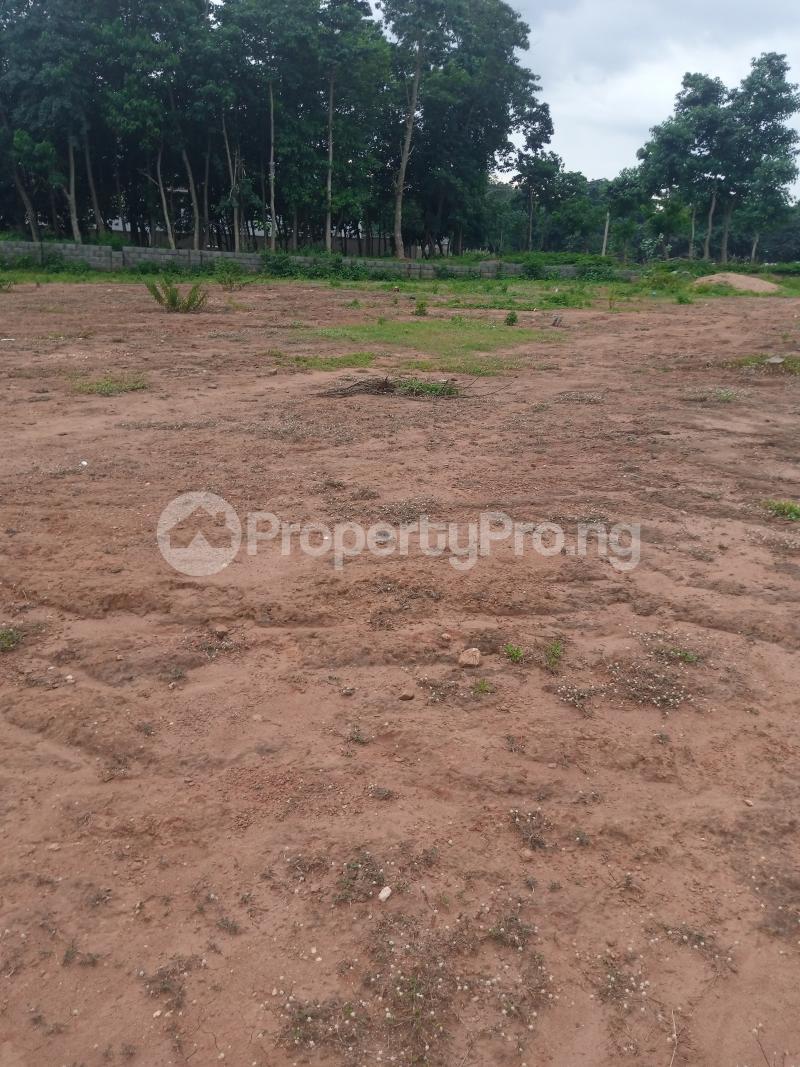 Mixed   Use Land for sale Jabi Jabi Abuja - 0