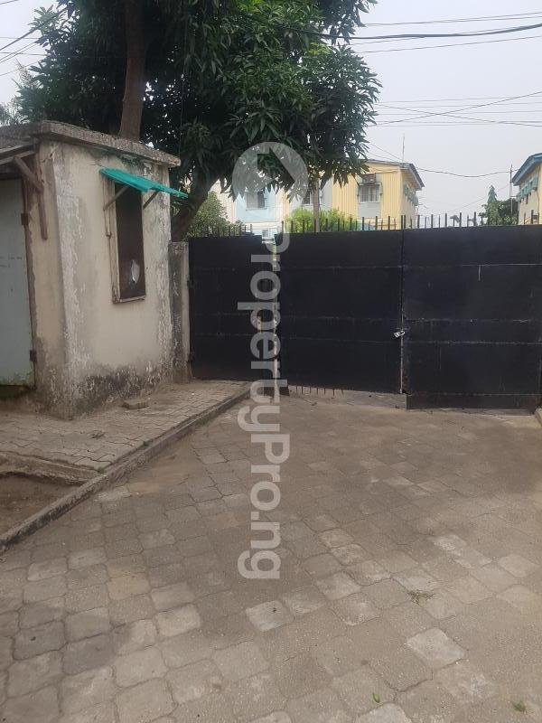 4 bedroom Semi Detached Duplex for rent   Dolphin Estate Ikoyi Lagos - 5