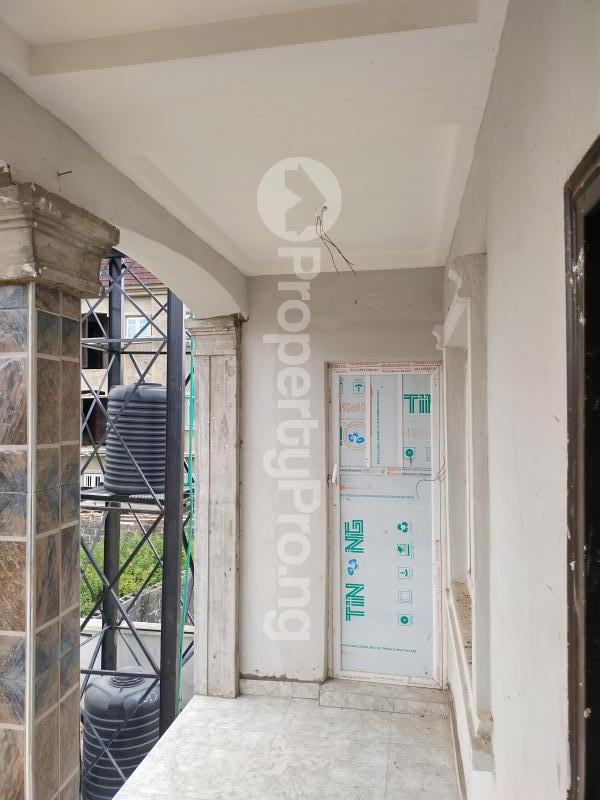 3 bedroom Flat / Apartment for rent Peace Estate, Ago Palace Ago palace Okota Lagos - 8
