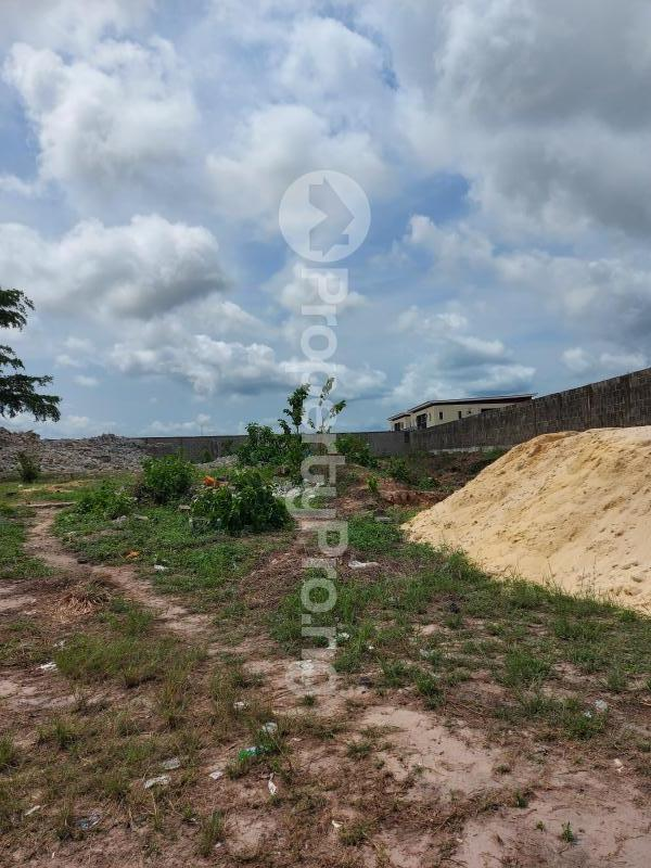 Residential Land Land for sale Behind Blenco supermarket Sangotedo Lagos - 0