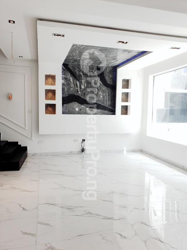 5 bedroom Detached Duplex for sale Ajah Lagos - 3