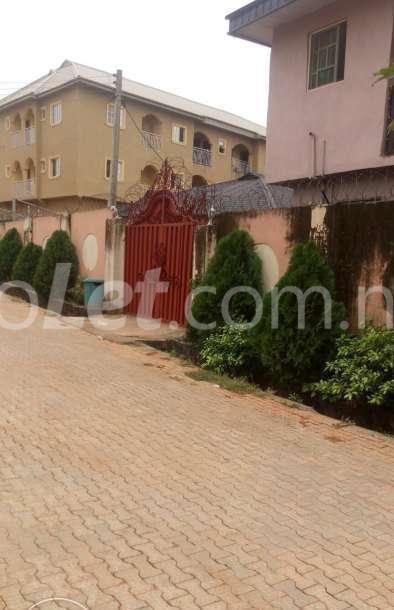 4 bedroom House for sale Benin City, Oredo, Edo Oredo Edo - 7