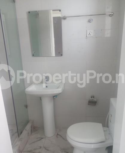4 bedroom Semi Detached Duplex House for sale White Oak Estate,  Ologolo Lekki Lagos - 9