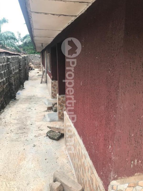 3 bedroom Detached Bungalow House for sale Uselu Shell, Benin City  Egor Edo - 10