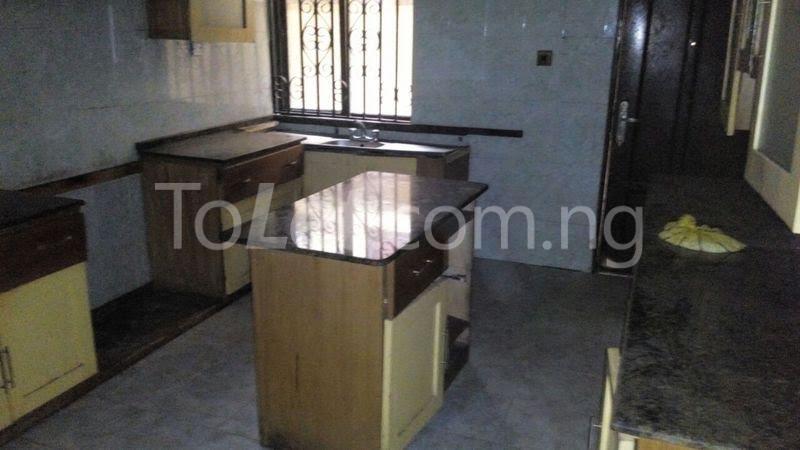 4 bedroom House for rent Atlantic View Estate, Lekki Lekki Lagos - 5