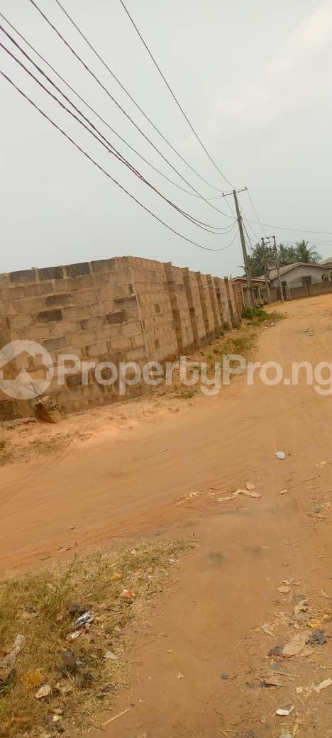 Mixed   Use Land Land for sale Agbara/Lusada road Agbara Agbara-Igbesa Ogun - 1