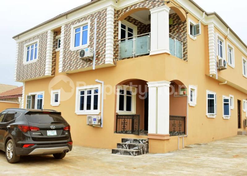 3 bedroom Flat / Apartment for shortlet Oluyole Extension Akala Express Ibadan Oyo - 1