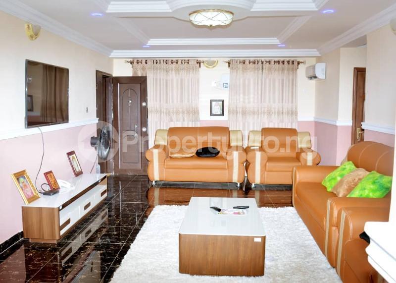 3 bedroom Flat / Apartment for shortlet Oluyole Extension Akala Express Ibadan Oyo - 2