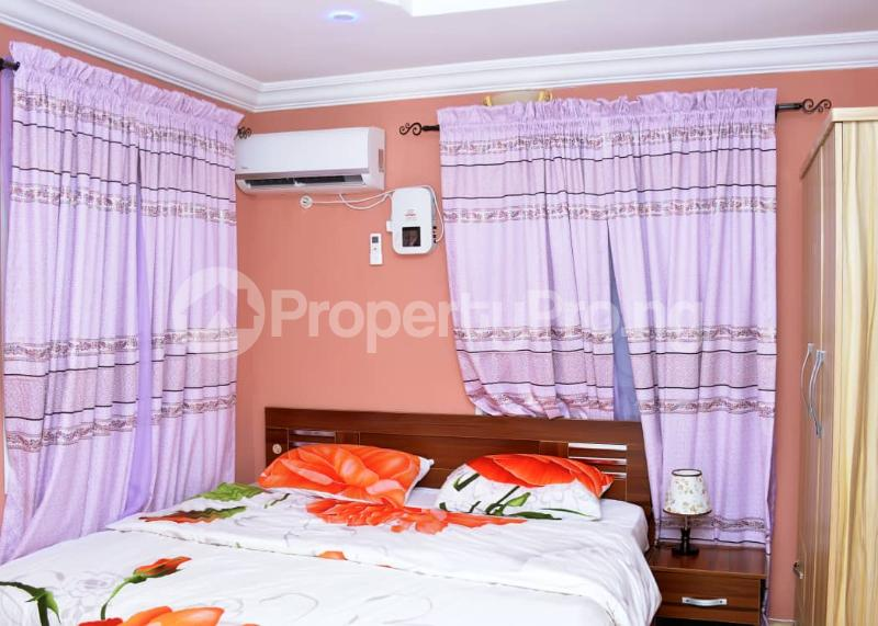 3 bedroom Flat / Apartment for shortlet Oluyole Extension Akala Express Ibadan Oyo - 11