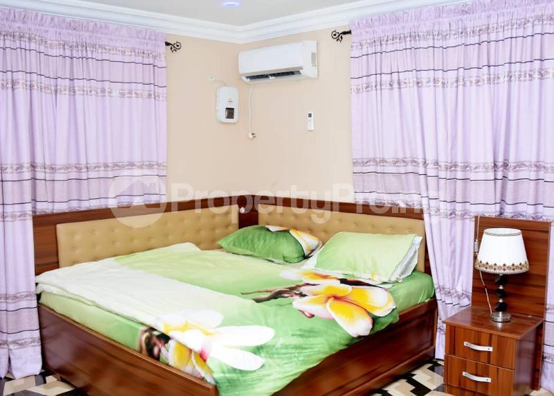 3 bedroom Flat / Apartment for shortlet Oluyole Extension Akala Express Ibadan Oyo - 12