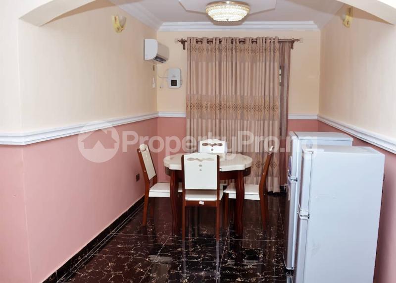 3 bedroom Flat / Apartment for shortlet Oluyole Extension Akala Express Ibadan Oyo - 5