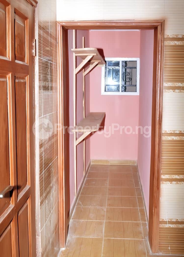 3 bedroom Flat / Apartment for shortlet Oluyole Extension Akala Express Ibadan Oyo - 6