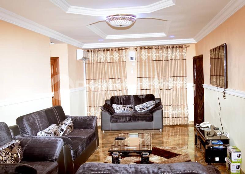 3 bedroom Flat / Apartment for shortlet Oluyole Extension Akala Express Ibadan Oyo - 4