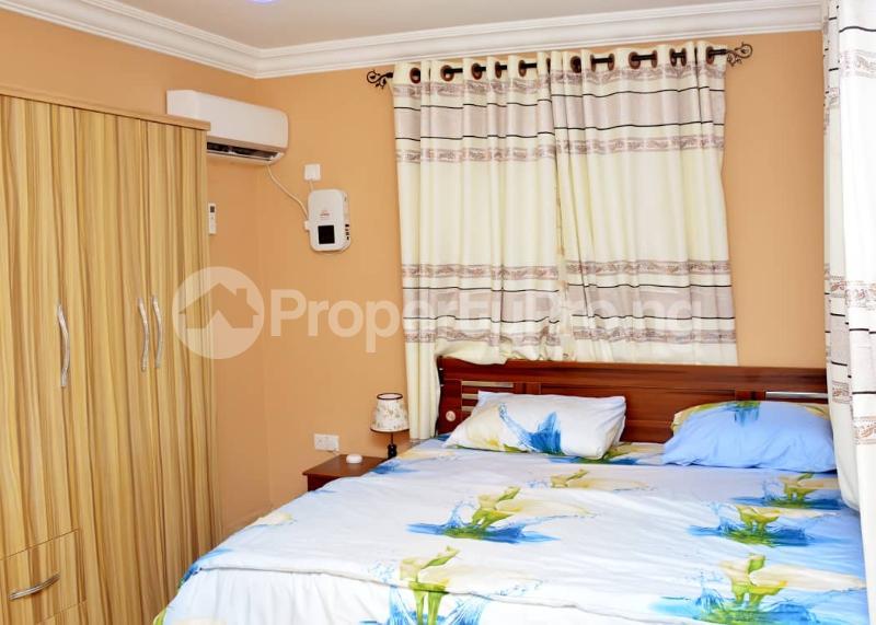 3 bedroom Flat / Apartment for shortlet Oluyole Extension Akala Express Ibadan Oyo - 10