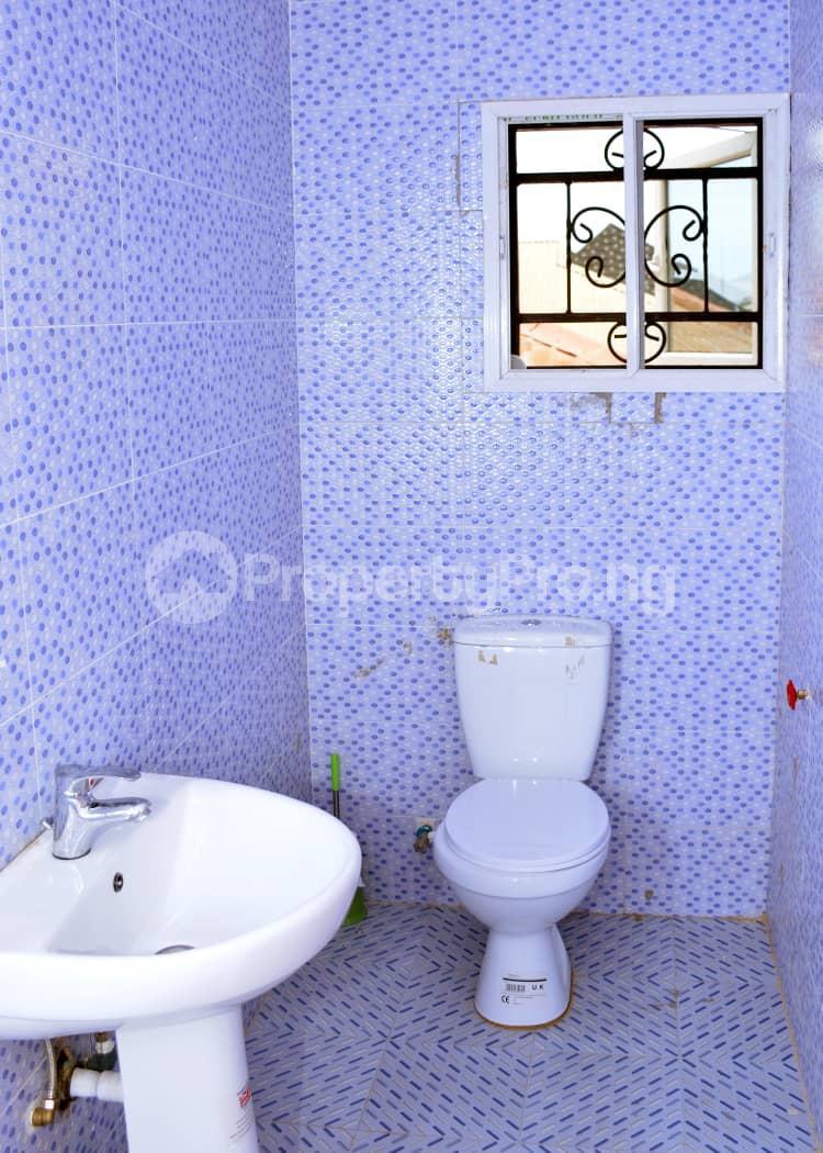 3 bedroom Flat / Apartment for shortlet Oluyole Extension Akala Express Ibadan Oyo - 0