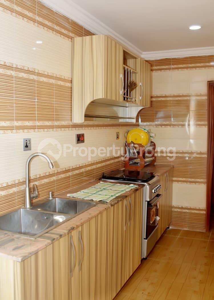 3 bedroom Flat / Apartment for shortlet Oluyole Extension Akala Express Ibadan Oyo - 7