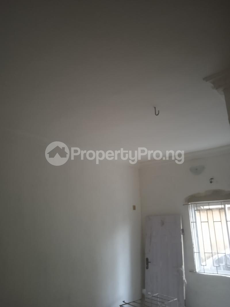 3 bedroom Flat / Apartment for rent Adekunle Kuye Adelabu Surulere Lagos - 3