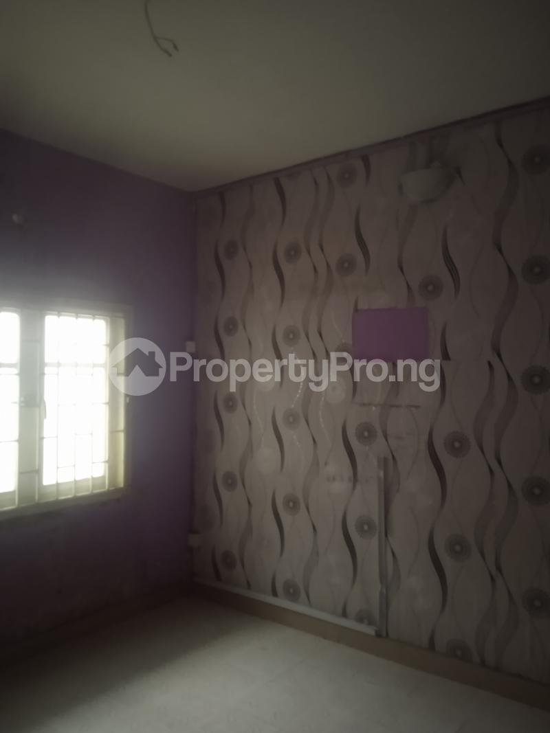 3 bedroom Flat / Apartment for rent Baiye Kilo-Marsha Surulere Lagos - 2