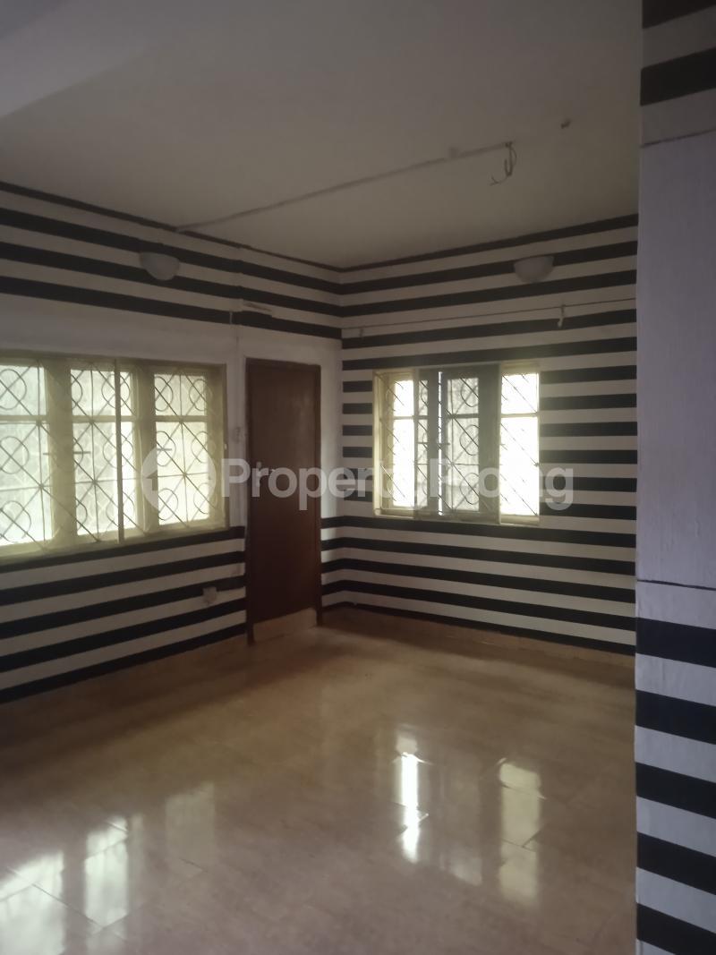 3 bedroom Flat / Apartment for rent Baiye Kilo-Marsha Surulere Lagos - 1
