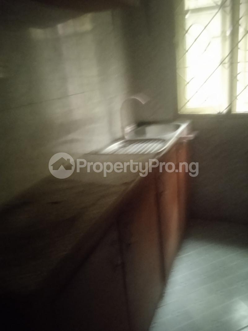 3 bedroom Flat / Apartment for rent Baiye Kilo-Marsha Surulere Lagos - 4
