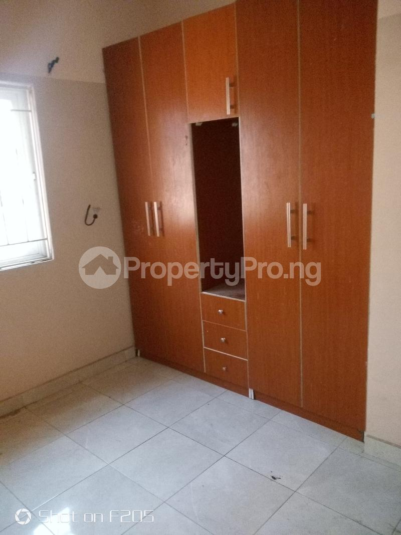 4 bedroom Detached Bungalow House for sale Pack view estate ago palace way Isolo Isolo Lagos - 3