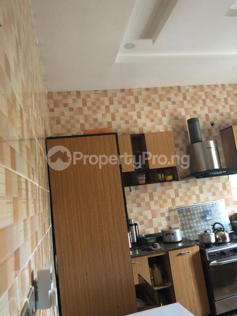 3 bedroom Detached Bungalow House for sale Divine homes Thomas Estate Ajah Lekki Lagos.  Lekki Phase 2 Lekki Lagos - 4