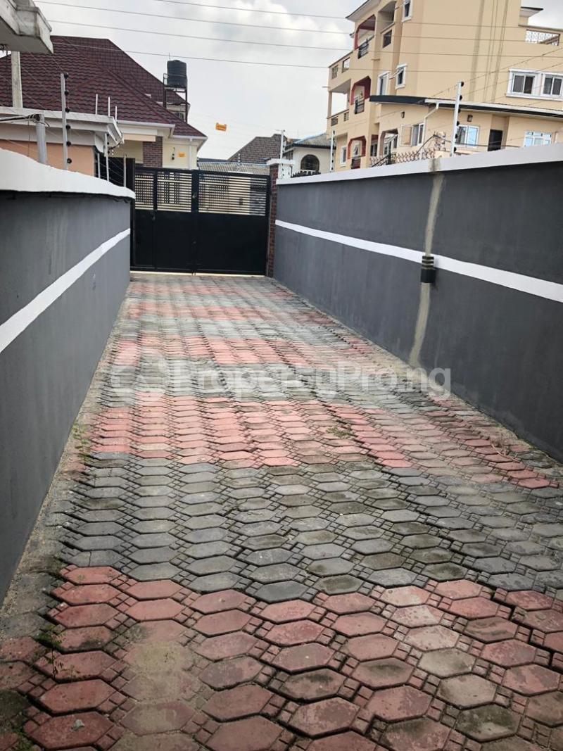 3 bedroom Detached Bungalow House for sale Divine homes Thomas Estate Ajah Lekki Lagos.  Lekki Phase 2 Lekki Lagos - 2
