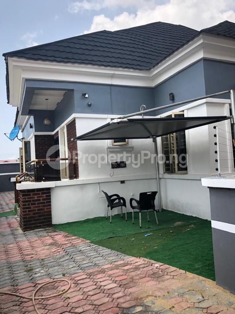 3 bedroom Detached Bungalow House for sale Divine homes Thomas Estate Ajah Lekki Lagos.  Lekki Phase 2 Lekki Lagos - 0