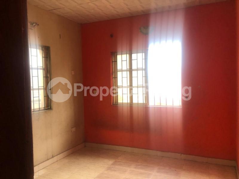 3 bedroom Mini flat for rent Harmony Estate Ogba Lagos - 4