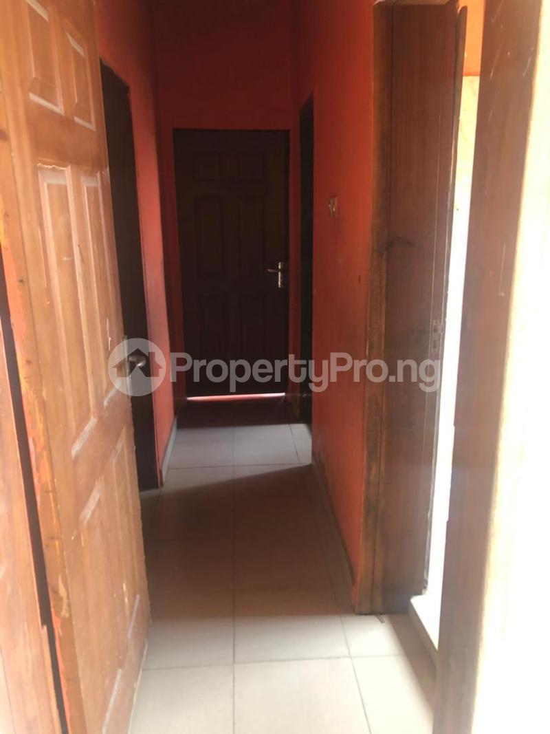 3 bedroom Mini flat for rent Harmony Estate Ogba Lagos - 19