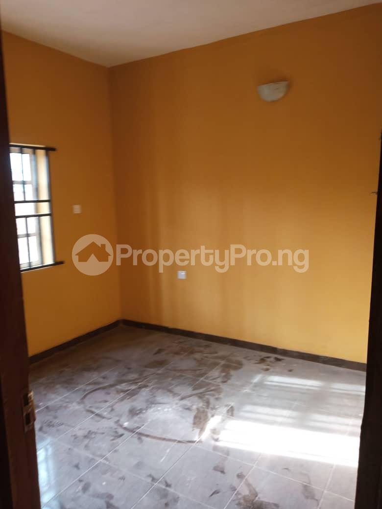 3 bedroom Mini flat for rent Harmony Estate Ogba Lagos - 0