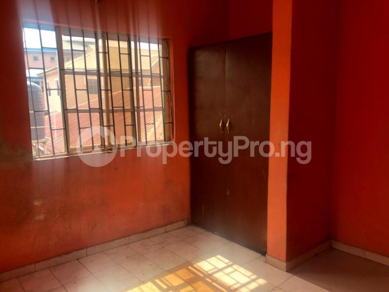 3 bedroom Mini flat for rent Harmony Estate Ogba Lagos - 7
