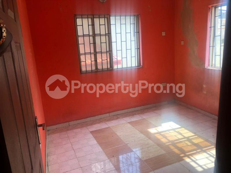 3 bedroom Mini flat for rent Harmony Estate Ogba Lagos - 16